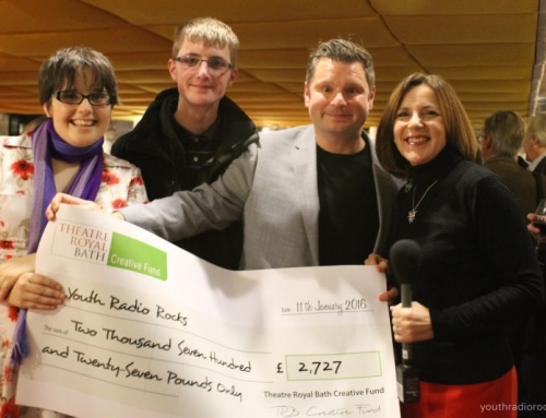 Creative Fund Bath Awards