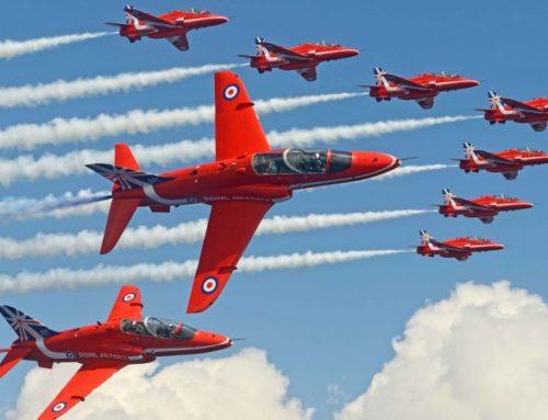 Yeovilton Airday 2014