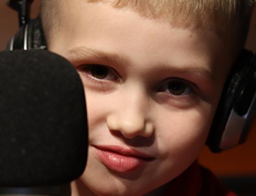 Romans Radio Experience