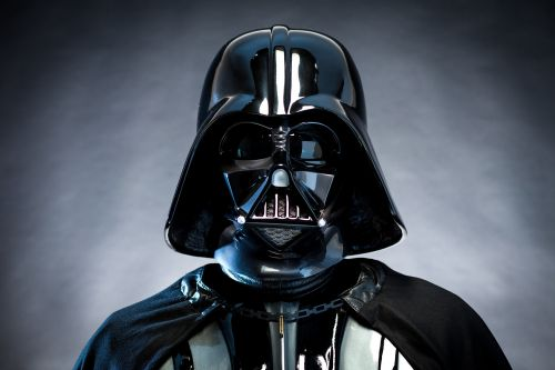 Youth Radio Rocks - Celebrity Interviews - Dave Prowse aka Darth Vader