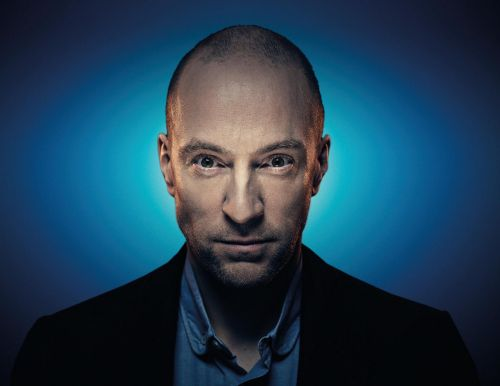 Youth Radio Rocks - Celebrity Interviews - Derren Brown