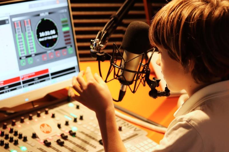 Youth Radio Rocks - VIP Experience
