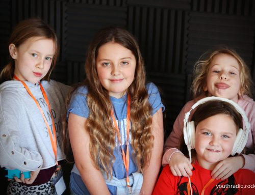 The Superduper Girl Power Show – Jess's 10th Birthday Party